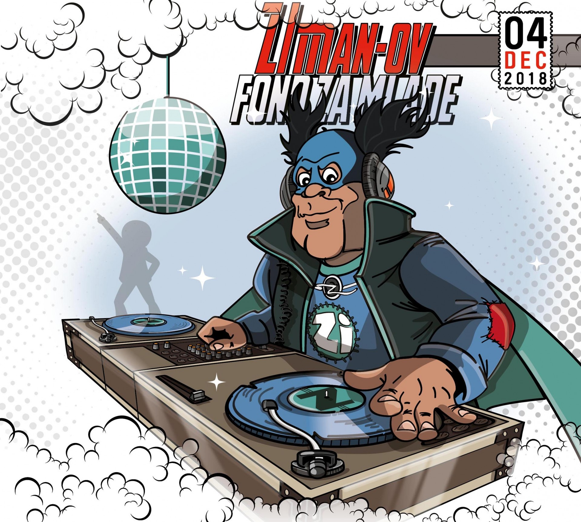 ZIman DJ