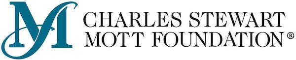 Charles Stewart Mott Logo