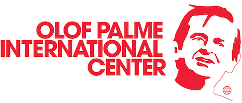 Olof Palme International Center Logo